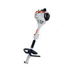 Комби-двигатель STIHL KM 55 R (0.75 кВт\1.0 л.с., 5.2 кг) без насадки / 4140-200-0410