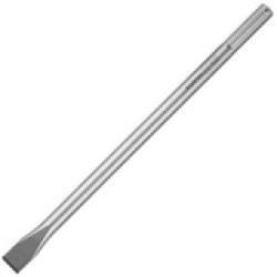 Зубило KRAFTOOL плоское для перфораторов, SDS-Мах, 25х600 мм / 29332-25-600