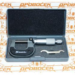 Механический микрометр MATRIX / 317255