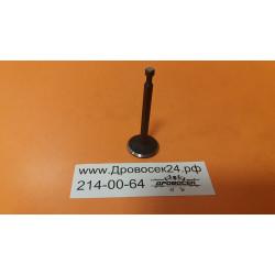 Клапан выпускной LIFAN 168F-2