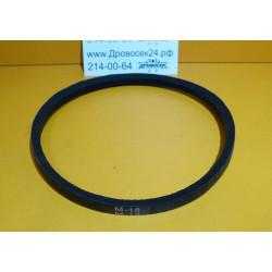 Ремень клиновой T-550R, (807017),(M18) / 01.009.00042