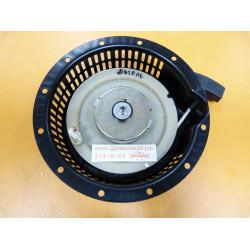 Ручной стартер на дизельный двигатель 186F / 94664208