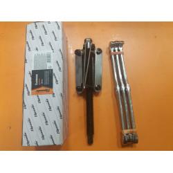 Съемник подшипников 200 мм, 3-х захватный SPARTA / 525405