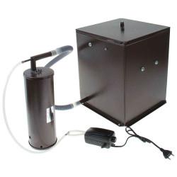 Коптильня холодного копчения «Дым Дымыч» модель 01М