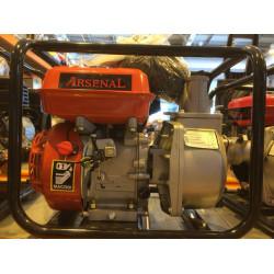 Мотопомпа Арсенал GP20 / LT20CX-168F (выход шланга 50 мм)