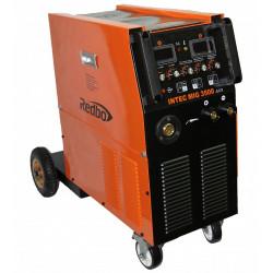 Сварочный инверторный полуавтомат Redbo INTEC MIG 3500 (на колесах)