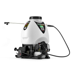 Опрыскиватель бензиновый ранцевый Caiman PS25 FOG KING (бак 25 литров)