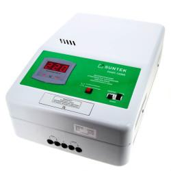 Стабилизатор напряжения морозостойкий SUNTEK 12500 ВА / SR-12500