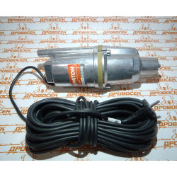 Вибрационный насос Кратон SWP-02/16 (С нижним забором воды, длина кабеля 16 м) / 50404012