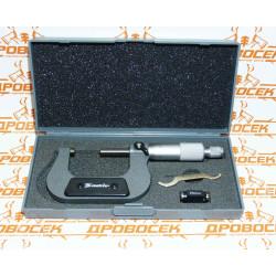 Механический микрометр MATRIX / 317505