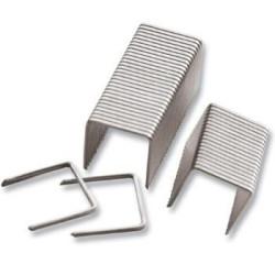 Скобы 8 мм, тип 80 (3000 шт) KRAFTOOL для пневматического степлера / 31690-08