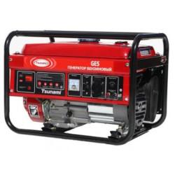 Генератор бензиновый АРСЕНАЛ GG6500 LT6500B (6,5 кВт)