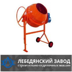 Бетономешалки (Строймаш, Россия)