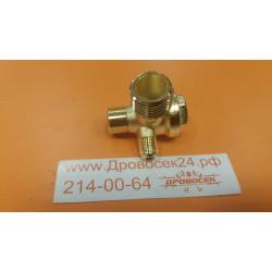 Клапан обратный компрессор Парма (К-1500/24/50) / 02.018.00003