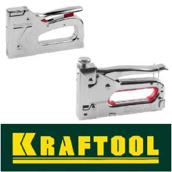 Скобозабивные пистолеты (Kraftool, Германия)