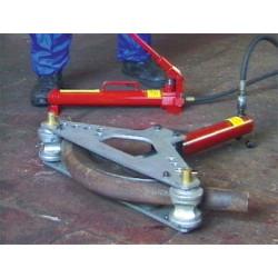Пресс-инструмент, трубогибы, труборезы и развальцовки