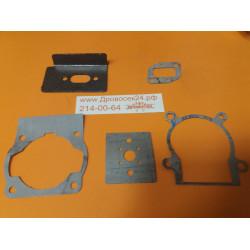 Carver MHT-3.8S прокладки (набор)