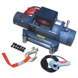 Лебедка автомобильная электрическая  SEC13000 (5 897 кг)