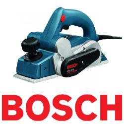 Рубанки (Bosch, Германия)