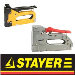 Скобозабивные пистолеты (Stayer)