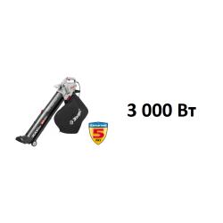 Пылесос-воздуходувка ЗУБР ЗПСЭ-3000 (3000 Вт)