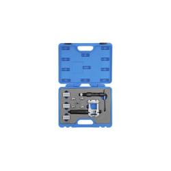 Развальцовка для простых и двойных бортиков с углом 90 и 115 градусов / 23613-H10