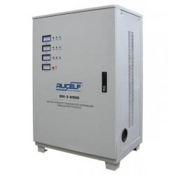 Стабилизатор напряжения электромеханический Rucelf SDV-3-90000 (трехфазный на 90 кВт)