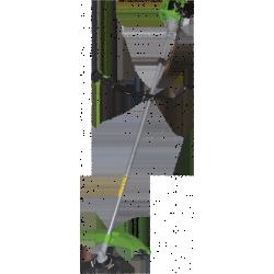Бензиновый триммер Кратон GGT-750H (1,1 л.с + леска + диск + ремень на оба плеча + хром. двигатель + жесткий вал) / 3 16 02 016