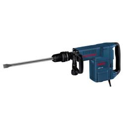 Отбойный молоток Bosch GSH 11 E (1500 Вт + 16,8 Дж)
