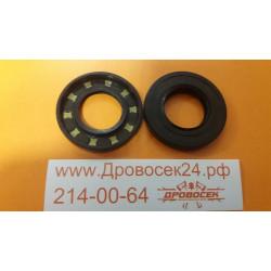 Сальник 22x41.3x6В / 22x41.3x6 TA NBR / Lifan 160F