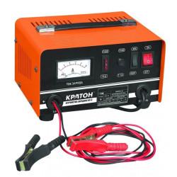 Зарядное устройство Кратон BC-9 (ёмкость заряжаемых аккумуляторов 25-90 А) / 3 06 01 004