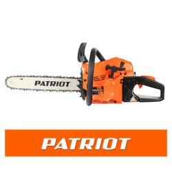 PATRIOT (США)