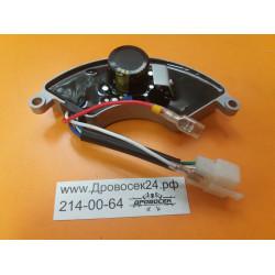 Автоматический регулятор напряжения AVR, PPG-8000, DY8000LX, GG8000E2