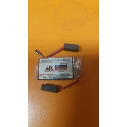 Щетка для фрезера SPARKY X105CE 1050W (6*8*16 мм) (2 шт) / №523