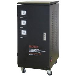 Трехфазный стабилизатор напряжения Ресанта ACH-30000/3-ЭМ