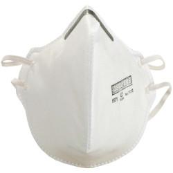 Полумаска фильтрующая STAYER противоаэрозольная многослойная, серия PROFI, класс защиты FFP1 / 11112