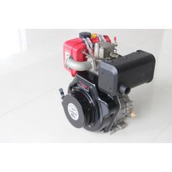 Двигатель дизельный (13 л.с.) Lifan C188FD с электростартером