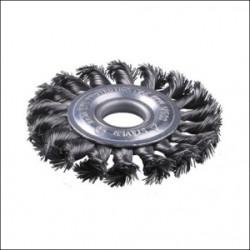 Щетки дисковые (посадка 22 мм)