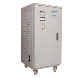 Стабилизатор напряжения электромеханический Rucelf SDV-20000 (20 кВт +работают от 120 Вольт )