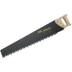 Ножовка по пенобетону KRAFTOOL ALLIGATOR 630 мм (Германия) / 1-15050-63