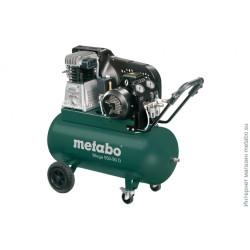 Компрессор Metabo Mega 550-90 D (6.01540.00) 601540000