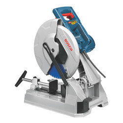 Отрезная машина по металлу Bosch GCD 12 JL (2000 Вт) / 0.601.B28.000