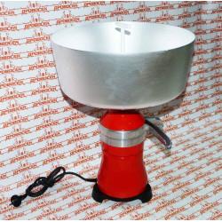 Сепаратор-сливкоотделитель «Мотор Сич» №18 (металлический, большая чаша)