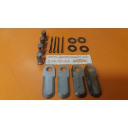 Ножи для роторной косилки (комплект)
