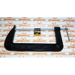 Струбцина SPARTA G-образная (250 х 180 х 355 мм) / 206685
