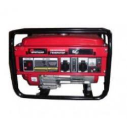 Бензогенератор Арсенал GG2500 / LT2500B (2,5 кВт)