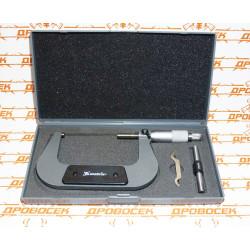 Механический микрометр MATRIX / 317005