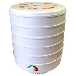 Электросушилка «Ветерок-5» (для овощей, ягод и фруктов, 5 лотков)