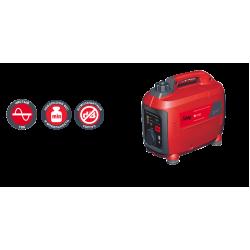 Бензиновый инверторный генератор Fubag TI 700