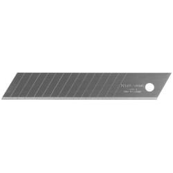 Лезвие KRAFTOOL SOLINGEN сегментированное, 15 сегментов, 18 мм, 5 шт. / 09606-18-S5